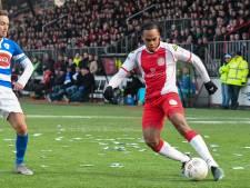 FC Lienden pakt uit en haalt tiental spelers