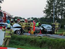 Daniël (26) uit Winterswijk dronk wat biertjes na het werk, maar toen ging het mis: 'Mensen werden door de hele auto geslingerd'
