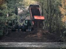 Winterswijk dumpt niet-PFAS-gekeurde grond in kleiput