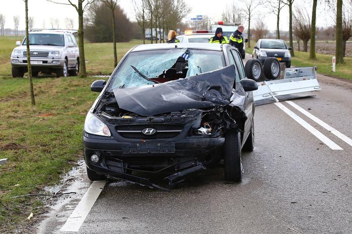 Auto total loss in Megen