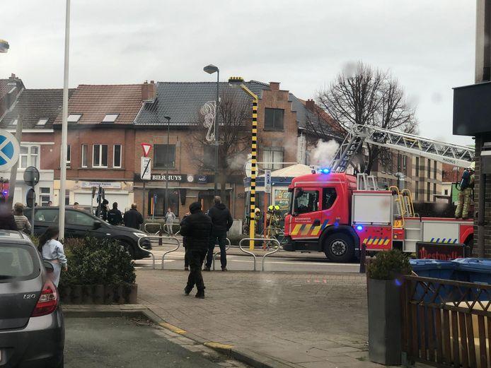 Frituur 't Fritpleintje in Zaventem werd in februari volledig in de as gelegd.
