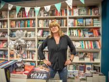 Thrillerverkoopster Jacqueline Lamper is de stoerste van het land: 'Ik hou niet van dat zoetsappige'