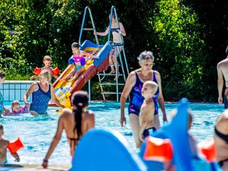 Zwembad De Sniep weer geheel in handen van gemeente Waddinxveen