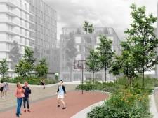 """Groen licht voor laatste stap Nieuw Brugge, maar protest blijft: """"Ze bouwen de krotten van de 21ste eeuw"""""""