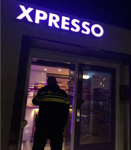 Inbraak in Zwijndrechtse coffeeshop die al maanden gesloten is