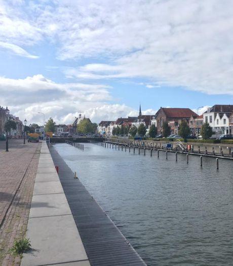 Eerste snelle oplaadpunt voor boten in Zeeland is te vinden in Brouwershaven