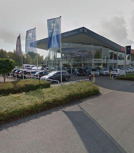 Grote overname in Achterhoekse autowereld: Wassink neemt Ruesink over