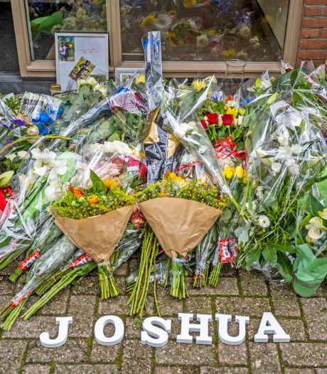 Justitie: Doodgestoken Joshua (15) ging met mes naar confrontatie leeftijdsgenoot