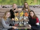 Gezonde schoolkantine in Borculo: fruit in plaats van koeken