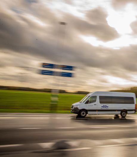 'Niet méér asfalt, maar maximaal 80 kilometer op Maas en Waalweg'