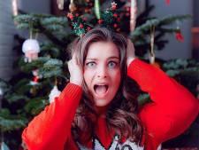 Ranking the trees: de mooiste en lelijkste kerstbomen van de sterren
