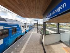 Tweede verdachte opgepakt na mishandeling van boa in trein tussen Kampen en Zwolle