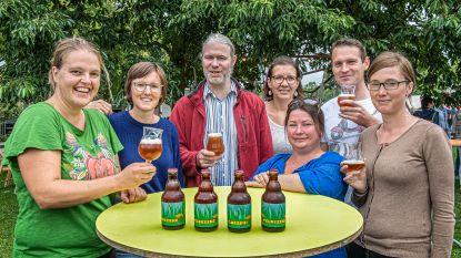 Peloeze Fjèste viert tiende verjaardag met eigen biertje