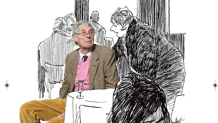 null Beeld Peter van Straaten