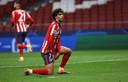 Le but de Joao Felix n'a pas suffi: l'Atletico jouera sa qualification lors de la dernière journée.