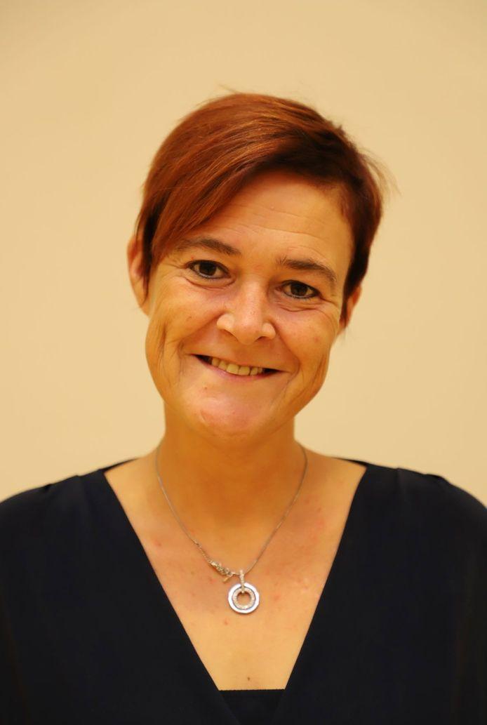 Lesley Coutteure.