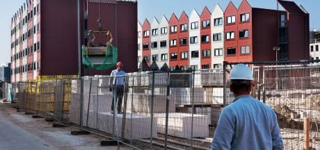 Wonen in tijdelijke huizen om de woningnood het hoofd te bieden (en er zijn meer creatieve ideeën)