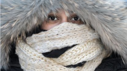 Krijg je het buiten sneller koud als je binnen je jas hebt aangehouden?