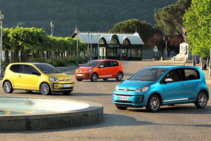 De VW Up behoort nu nog tot de goedkoopste auto's van Nederland, maar hoe lang nog?