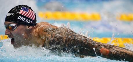 Dressel s'offre un record du monde à Budapest