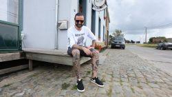 """Frontman Jeroen Camerlynck van metalband Fleddy Melculy over de verloren zomer: """"Serieus gevloekt, maar dit najaar willen we iets goedmaken"""""""