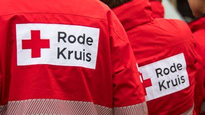 Rode Kruis zoekt chauffeurs