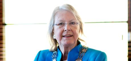 Burgemeester Francisca Ravestein van Pijnacker-Nootdorp stopt eerder