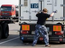 Roosendaal hotspot voor truckdiefstal