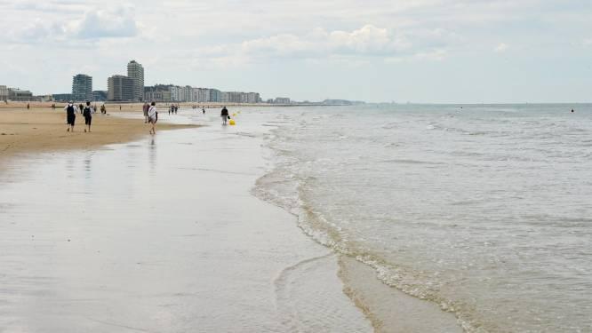 Politie-inspecteur redt drenkeling in Noordzee, zeventig meter ver in woelige zee