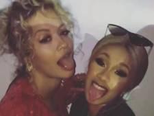 Rita Ora en Cardi B onder vuur om feestjes met tientallen gasten