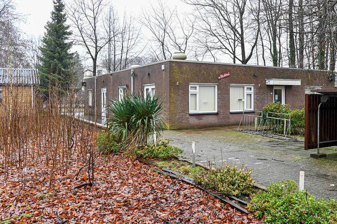 De Blokhut is ouderensociëteit van Bosschenhoofd maar wordt in toekomst het Dorpshuis.