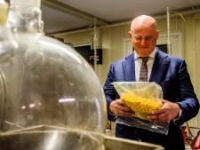 Aarzeling Eindhoven bij proef legale wiet