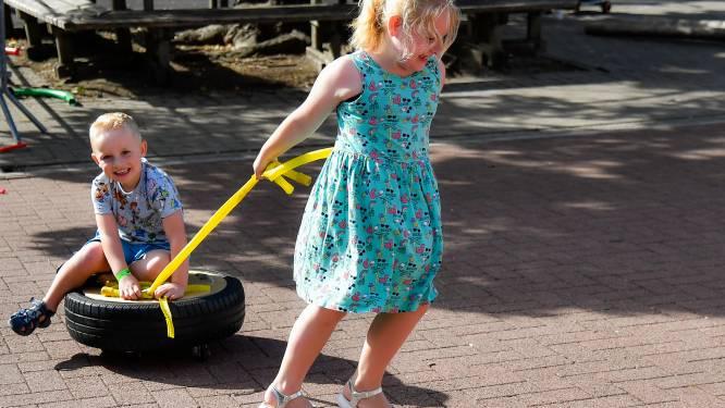 Leestjeskermis 2021: opnieuw geen stoet, maar wel buurtfeest