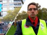 Zorgmedewerker Jean-Pierre woont al jarenlang in onzekerheid