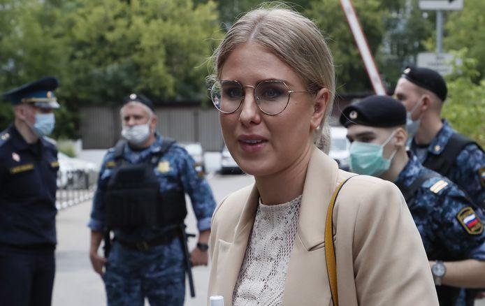 Advocate Ljoebov Sobol (33).