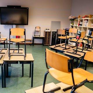 Open basisscholen nog niet op 25 januari, adviseert het OMT