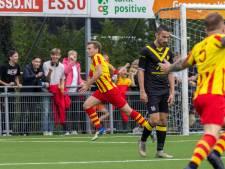 Uitslagen amateurvoetbal: SV Urk knokt zich naar remise, nederlaag voor Flevo Boys en Go Ahead Kampen wint opnieuw