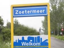 Zoetermeer is nu écht voorbij 125.000 inwoners