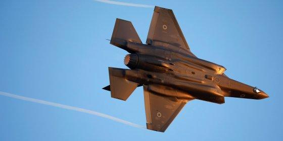 F-35 valt mogelijk (nog) duurder uit voor België: wisselkoersen doen Nederlandse factuur oplopen