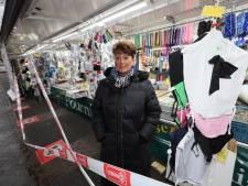 Noodkreet marktkooplui op weekmarkt Valkenswaard: 'Zelfs de sekswerkers werden genoemd, en wij niet'