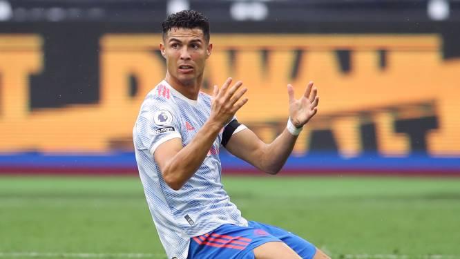 Cristiano Ronaldo drie jaar lang voor 288.000 euro opgelicht