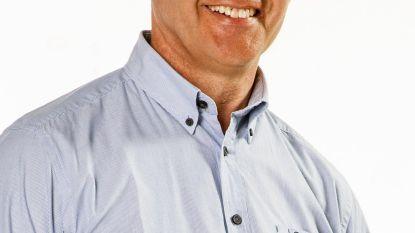 Kris Bovin (N-VA) vervangt Renate Hufkens