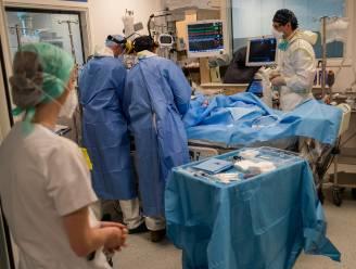 """LIVE. Meer dan een miljoen coronadoden in Europa - Vandenbroucke: """"Situatie in ziekenhuizen moet beter, anders geen versoepelingen"""""""