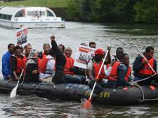 Meer dan 2700 bootvluchtelingen gered