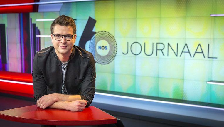 jeugdjournaal ter ere van jubileum
