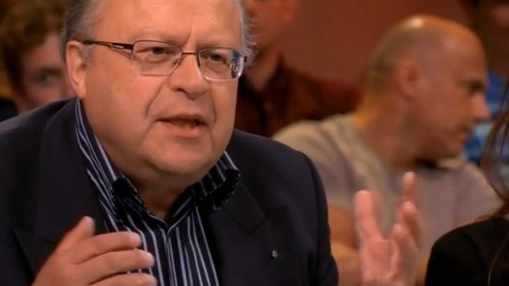 Mat Herben: Wat Otten heeft gedaan is messteek in rug Baudet