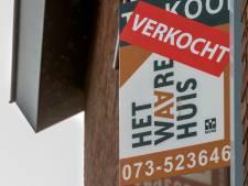 Regionale huizenmarkt gaat richting het kookpunt; beleggers verpesten de markt