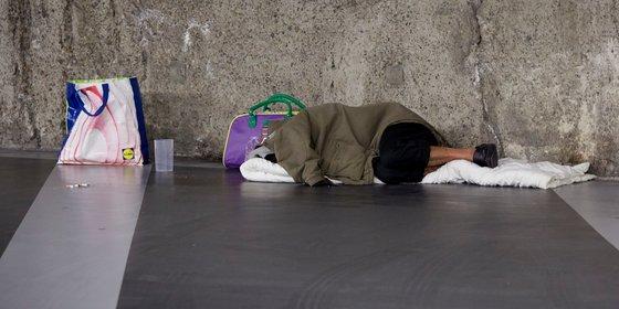 Twist over daklozenhulp: dumpt Den Haag sociale problemen bij armere regio's?
