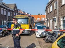 Vrouw (29) overleden na steekpartij in Tilburgse woning, verdachte (38) aangehouden