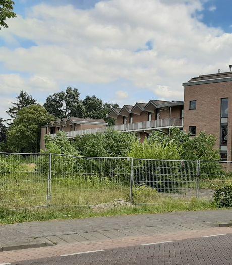 GroenLinks steunt buurtbewoners in strijd tegen hoog appartementencomplex